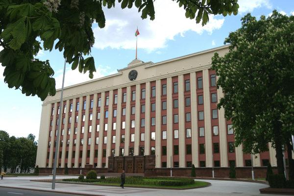 Министерство экономики РБ повысело цены на заправку газа в баллоны