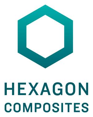 "Логотип ""Hexagon Composites"""