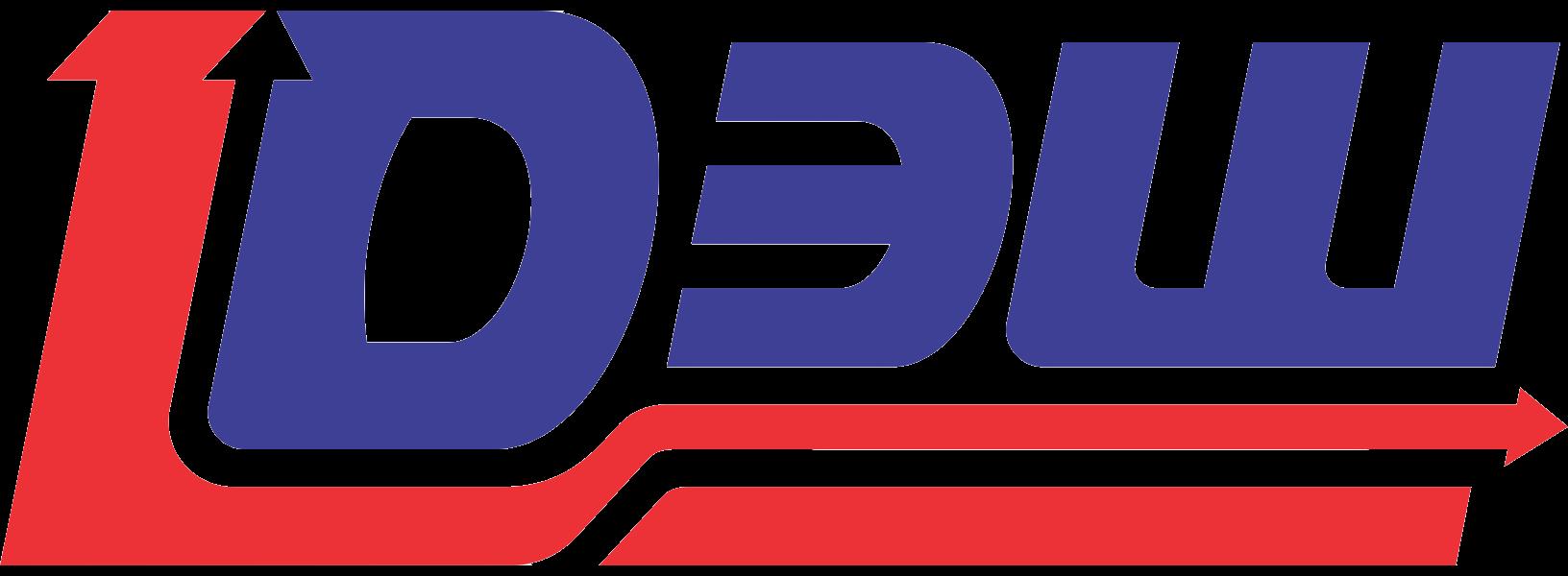 """Логотип ООО """"ДЭШ"""""""