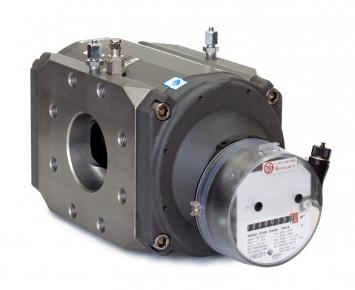 Ротационный счетчик газа RABO G16, G25, G40, G65, G100, G160, G250