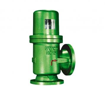 Газовый фильтр RMG 907