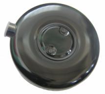 Автомобильный газовой баллон с внешней горловиной