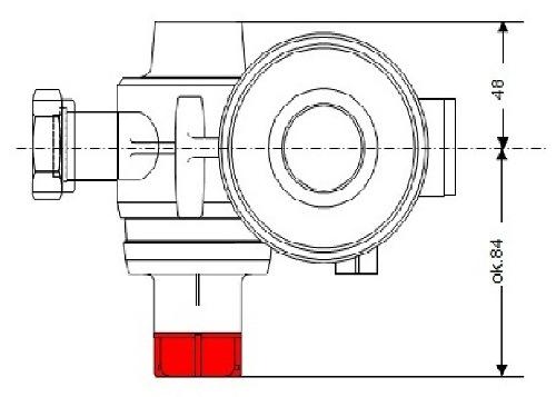 Регуляторы давления типа «ARD10, ARD25»