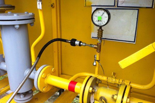 Как происходит проверка промышленных счетчиков газа