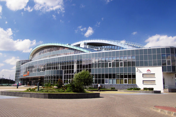 Белорусский промышленный форум 2017
