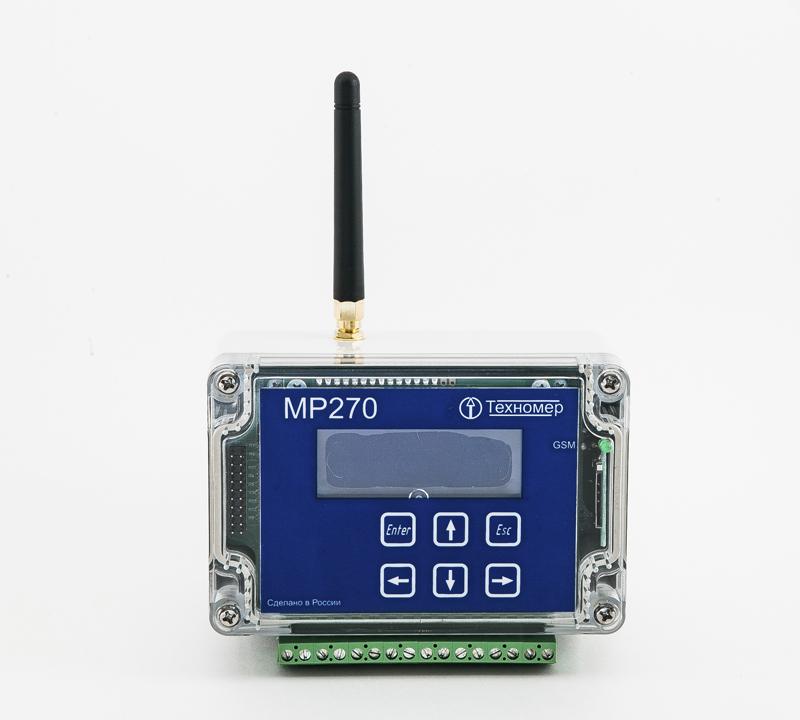 Модуль функционального расширения МР270