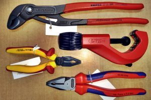 Ручной инструмент Eyltool, Knipex