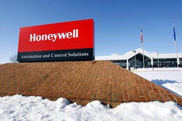 Honeywell разместит производственные мощности в России