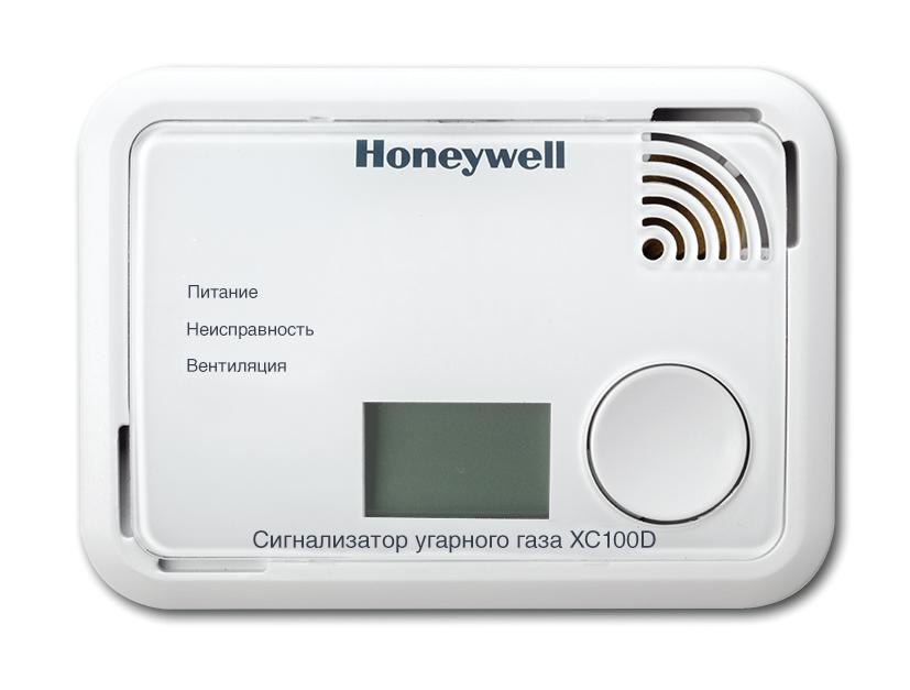 Сигнализаторы угарного газа XC100D (с ЖК дисплеем)